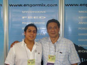 XXI Congreso Latinoamericano de Avicultura 2009 - Varias