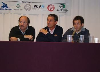 Argentina - XIX Jornadas Ganaderas de Pergamino - Varias