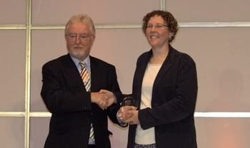 Young Scientist Award- Erica Spackman - Various