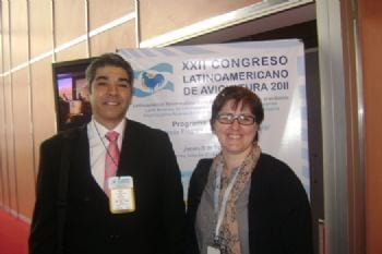 XXII Latin American Poultry Congress 2011 - Various