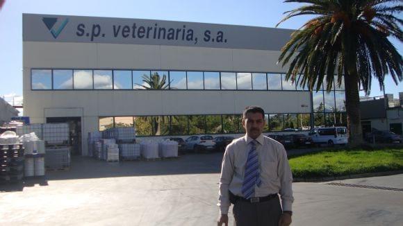 espania - Dr Mohammad vet
