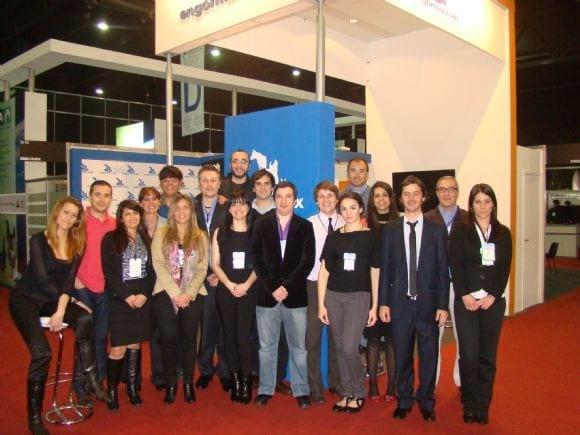 XXII Congresso latinoamericano de avicultura 2011. | Foto 14341