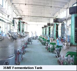Factory pic: Fermenter - Rota Bio Picture