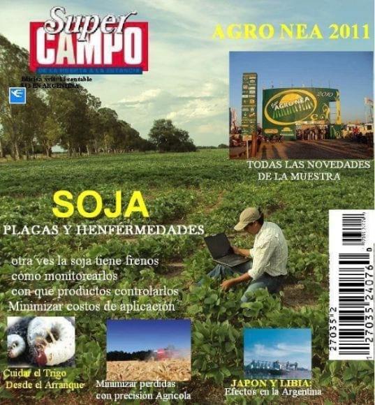 Control Fitosanitario en Soja - Fulltec