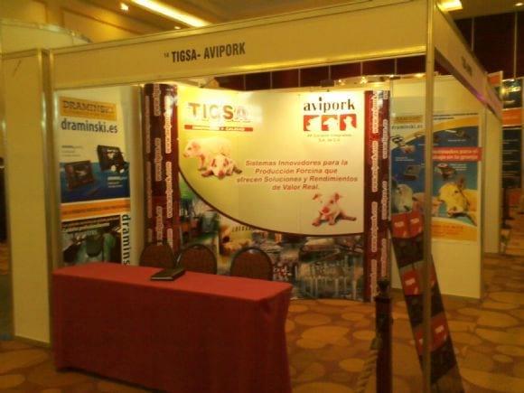 Encuentro Nacional de Porciclutores en CANCUN 2012 - EVENTOS