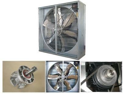 36 exhaust fan - ventilation system