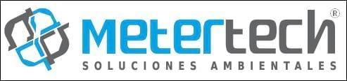Logo Empresa Metertech Soluciones Ambientales - Fotos Metertech