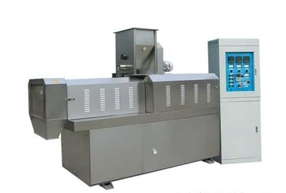 Fish food machine, Fish food extruder - Fish food extruding machinery