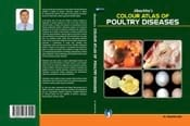 Jibachhas Colour Atlas of Poultry Disease -   Veterinary Publishing