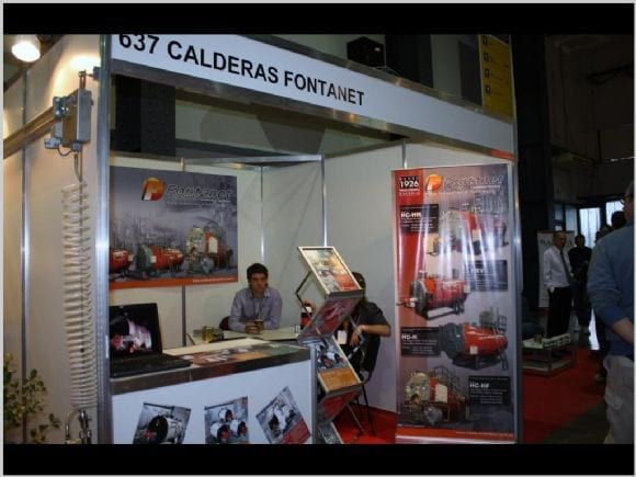 Fiar 2011 - Ferias