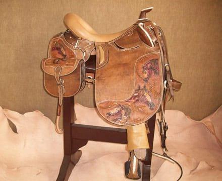 Monturas para caballo ref 6000 for Monturas para caballos