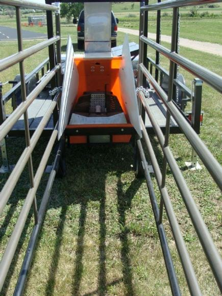 GreenFeed pasture system - GreenFeed