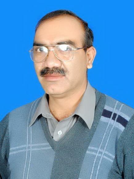 Dr Ajmal Hazoor Randhawa - Various