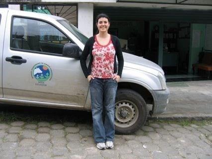 Servicio ecuatoriano sanidad animal - Internacional