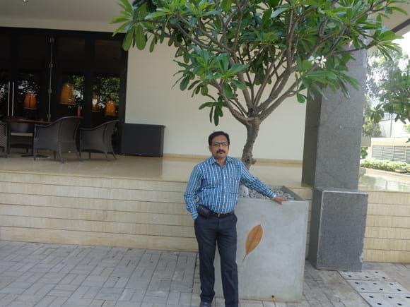 Dr. Jaydip - VIV & Glance 2014 Bangalore