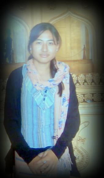 Asmita Shrestha - Various