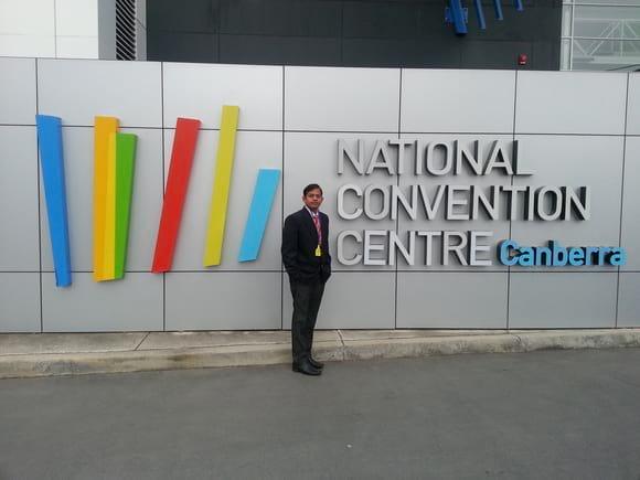national convention centre canberra ref 30759. Black Bedroom Furniture Sets. Home Design Ideas