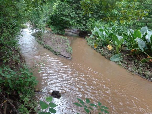 rio quiquito - Varias