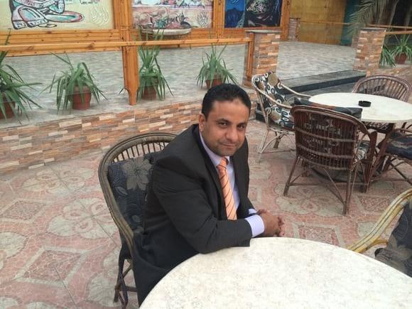 Dr. Mahmoud El-Amrousy - Various