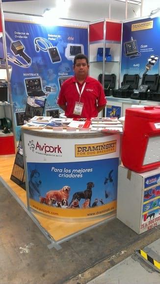 CVDL 2014 Leon, Gto. México - EVENTOS