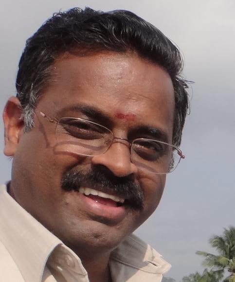 Dr Ganapathy Arumugam - Various