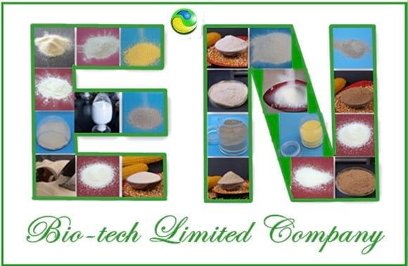 EN Bio-tech Limited Company - Feed Enzymes