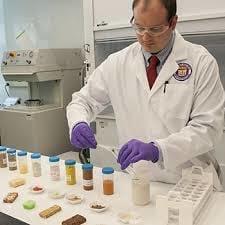 GMO Detection - GMO Analyzis and Detection, Real Time PCR JRC-EC