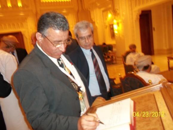 Prof. Dr. Deyab El-Saidy - Various