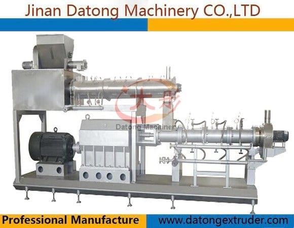 SLG Series animal feed pellet making machine - Various