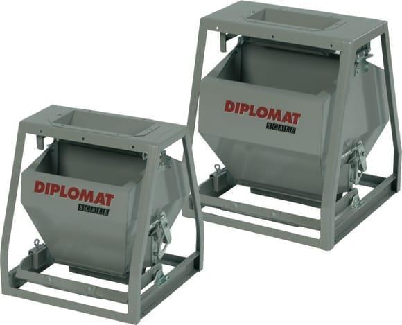 Básculas de Diplomat - Diplomat - Básculas y respiradores