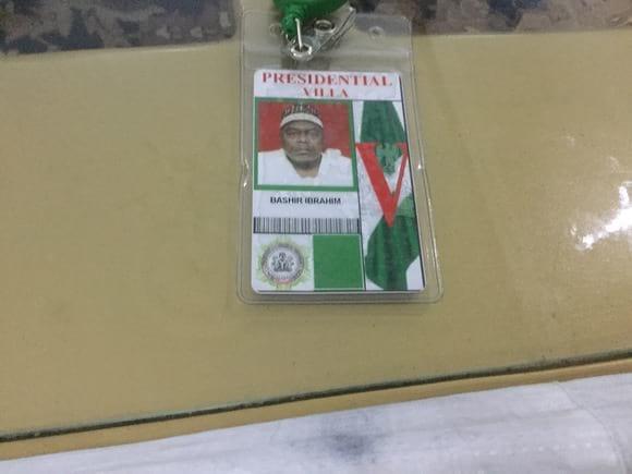 Bashir ibrahim - Casos clínicos