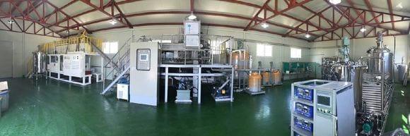 Fertitlzantes Aminos Acidos Natural Factory system - Casos clínicos