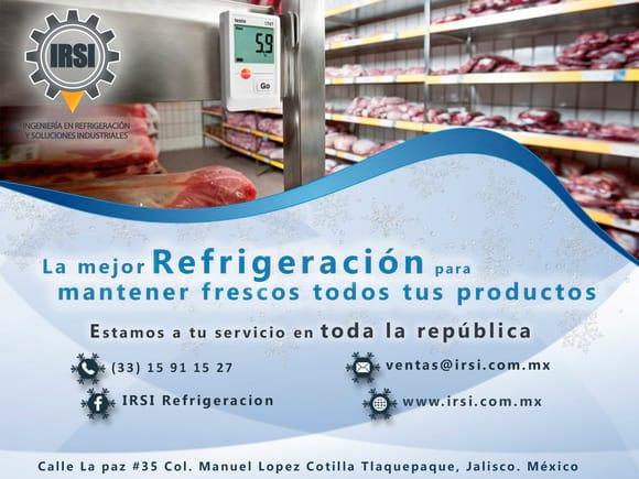 IRSI REFRIGERACION - Varias