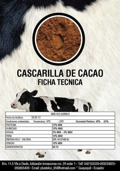 Ficha Técnica - Varias