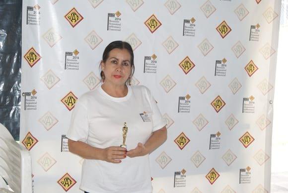 Comprometida y Responsable - Reunión Semestral de Ventas y Comercial 2016
