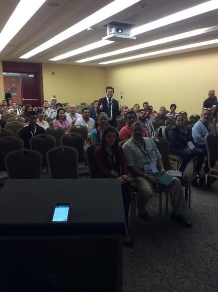 El plan de ventas imprescindible en CVDL 2016 - Conferencias en CVDL 2016