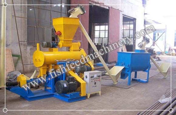 fish feed pellet production line - Clinical issues