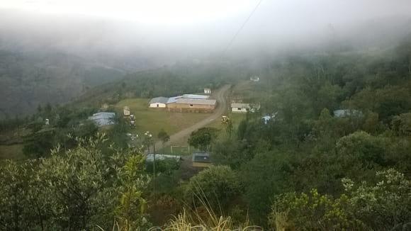 TAMBILLO - Varias