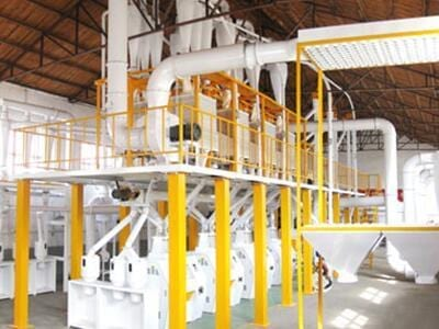 The Importance of the Use of Corn Grinding Mill - corn grinding mill