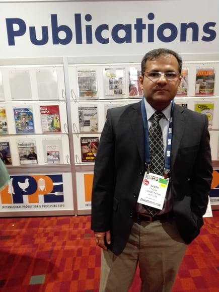 IPPE 2017 USA - Events