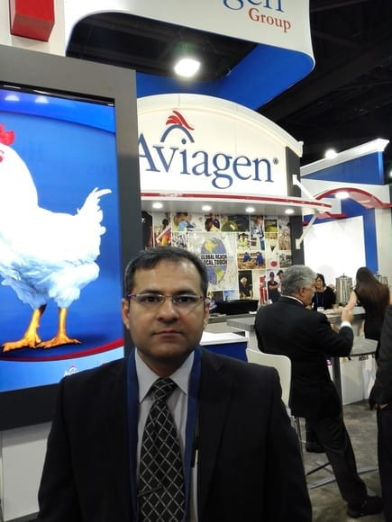 Aviagen both at IPPE 2017 - Events