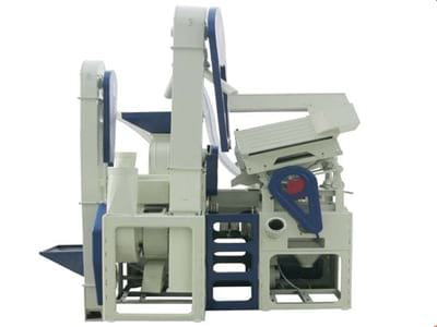 Technical development of rice processing equipment industry - rice processing machine