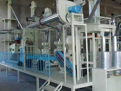 China's Maize Processing Machinery Technology has yet to be improved - maize processing machinery
