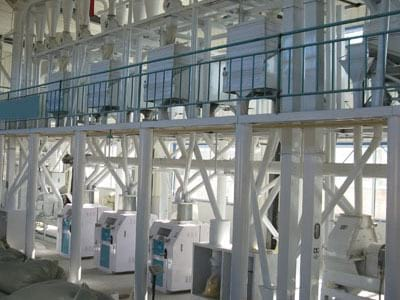 The Value Of Corn Processing Machine In Comprehensive Utilization Of Corn - maize processing machinery