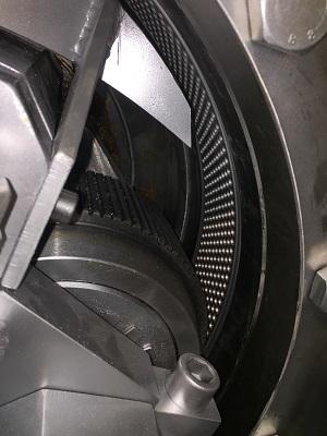 Pellet Mill 520/80 - Pellet Mill 520/80