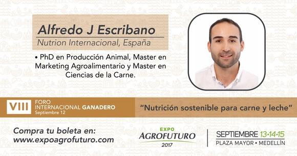 Nutrición Sostenible para Carne y Leche. Foro Internacional Ganadero - Casos clínicos