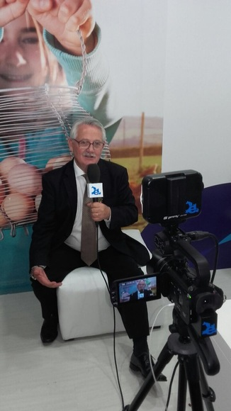 Mario Penz CLA 2017 - Events