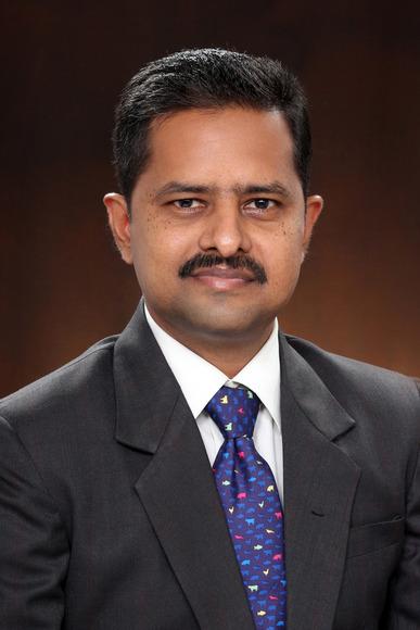 Dr.S.R.Prabakar - Personal