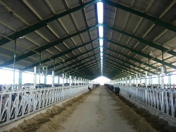 Adeco Agro - Instalaciones