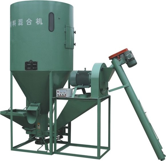 combined feed crusher mixer machine - Clinical issues